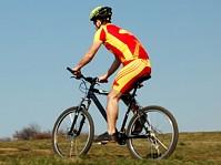 Jazda na rowerze to też sport