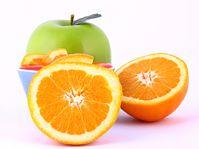 Witaminy w owocach